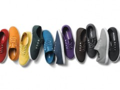 SUPRA 春夏便鞋 玩色上市