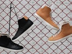 PHANTACi 限量推出 Nike All Court 3