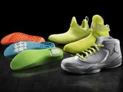 Nike Air Jordan 2012 全新机能 蓄势待发