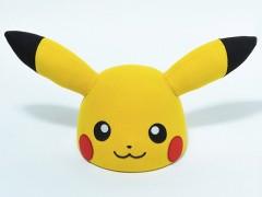 鬼罕限量 50 顶!日本神级帽饰品牌 CA4LA x《Pokémon》推出超萌「皮卡丘」联乘帽款!