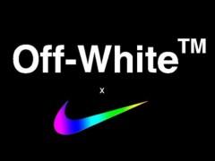 别老是关注 Air Jordan 5 联名,OFF-White x Nike 2020 服装系列也屌爆!
