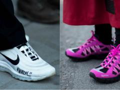 寒冬中的伦敦潮人穿甚么?这次街拍除了「 The Ten 」外,还有几双你我鞋柜都有的「百搭平价」款!