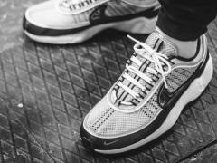 本週发售,Nike 与这个「球鞋名店」打造「变色版」 Air Zoom Spiridon