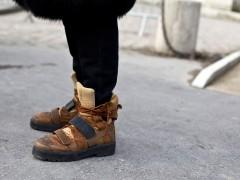 """不喜欢绑鞋带的朋友有福了! Vans x Sasquatchfabrix """"OLD SCHOOL"""" 联名鞋款"""