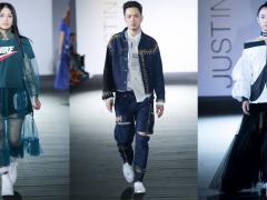 COOL 台北时装週直击 | 「旧衣」重生!JUST IN XX 携手NIKE、LEVI'S®超狂改造 200 件旧衣,打造最新「永续时尚」系列!