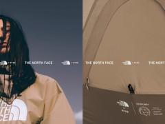THE NORTH FACE × HYKE 联名又一弹!2019 春夏系列将于近日开售