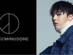 出了意外状况?G-Dragon 主理品牌 PEACEMINUSONE「暂停营运」!
