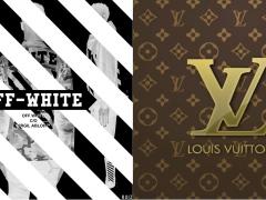 Virgil Abloh 确定担任 LV 男装创意总监!「OFF-WHITE x ''LV'' 超重磅联名」或许就快了!?