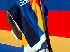 菲董再次大玩调色盘!全新 adidas Originals by Pharrell Williams 即将登场