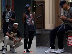 找寻夏天造型的灵感! 直击 NYC 潮人日常 Street Style ‧ 街拍特辑