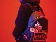 BIGBANG 的 TaeYang 也有自己的别注联名系列了!FENDI For Young Bae 正式发表