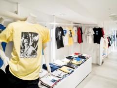 COMME des GARÇONS 首尔旗舰店重新改装,Gosha Rubchinskiy 与 NikeLab 同步进驻全新店铺