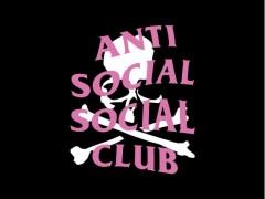 年底重磅预告!Anti Social Social Club x mastermind JAPAN 联乘即将启动