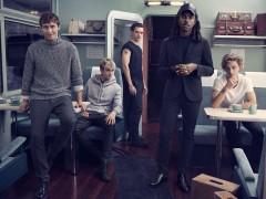 Wes Anderson 执导影片一同释出 ! 预览 H&M 2016 假日系列新登场