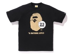 Jordan 与 BAPE 联名?!不是啦!是 A BATHING APE 23 周年纪念系列