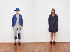 打造秋冬「New Style」!UNUSED 2015秋冬系列Lookbook