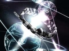 星际热潮来袭!RASTACLAT释出「Dark Matter」宇宙闇黑星云系列