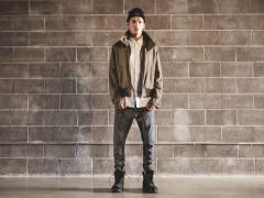 寒风刺骨也不怕!Publish Brand Jogger Pants 2014秋冬慢跑裤系列