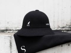 SUPPA x Kangol 全新联名! 经典 Bermuda Casual 帽款低调上市!