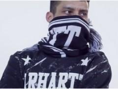 风格多元!Carhartt WIP 2014 秋冬形象影片释出!