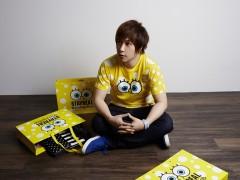 阿信亲自示範!2014 春夏STAYREAL x SpongeBob