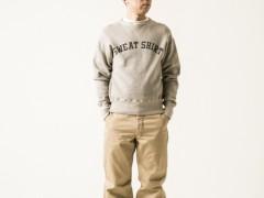 NIGO个人服装秀!HUMAN MADE 2014 春夏系列造型搭配 LOOKBOOK