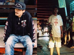 """FUCT 2013 秋冬 """"Due In Time"""" Lookbook"""