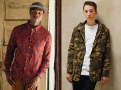 OBEY 2013秋冬 Holiday Lookbook