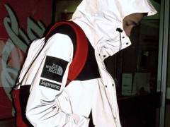 Supreme x The North Face 2013春季联名系列