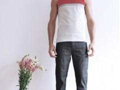 Armani Exchange前设计师'LUCIO CASTRO' 春夏系列简约呈现!