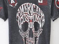 揉合搏击、重机和极限运动的美国品牌Affliction华丽现身