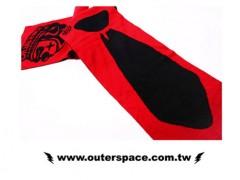 OUTERSPACE的领带?领结?围巾?傻傻分不清楚?